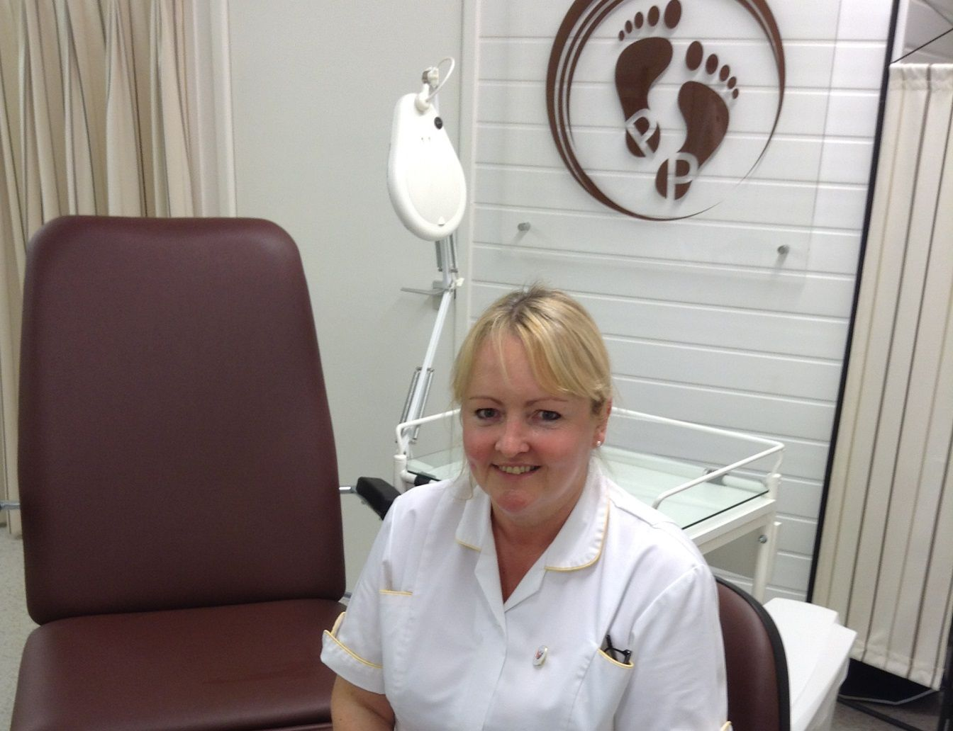 Pendle Podiatry Clinic in Trawden